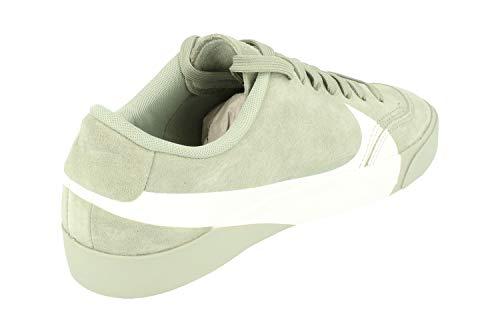 white City Green Donna mica Scarpe Multicolore Da mica Green Low black Fitness Blazer Lx Nike Aq5vPwSA