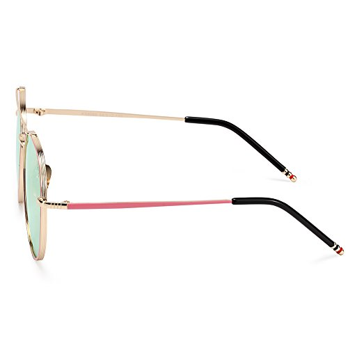 6fe4df0a02 BOYOU Gafas de sol de moda, diseño elegante, protección UV En venta ...