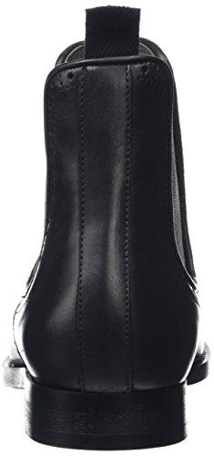 Hudson Asta Calf, Botines para Mujer Black (Black)