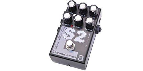 即日発送 AMT エーエムティー S-2 AMT ギターアンプシミュレーター S-2 B071ZWZ7B1 B071ZWZ7B1, コロンディー:db571534 --- a0267596.xsph.ru