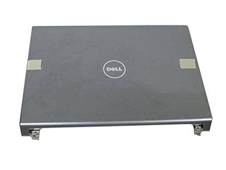 "New Genuine Dell Studio 1535 1536 1537 15.6/"" Orange LCD Back Cover Hinges P634X"