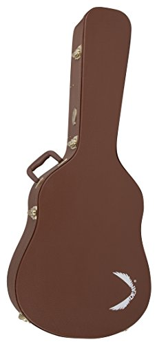 Dean HS DA Hardshell Case for Exotica, Tradition, & Exhibiti
