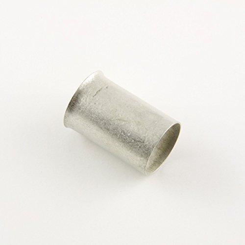 "3/0 Ga. Ferrules, 0.98"" Pin Lg. - (Pack of 10) primary"