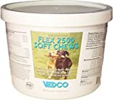 Flex 2500 Soft Chews, 120 Count, My Pet Supplies