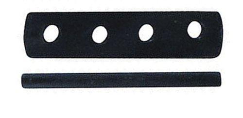 (4-Hole Genuine Horn Choker Spacers, Narrow Design)