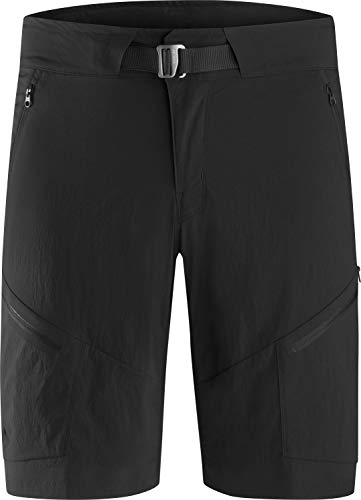 Arc'teryx Men's Palisade Shorts, Black, 30