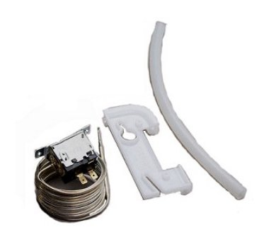 Invensys A30-3952-000 Compatible Bin Thermostat for Hoshizaki Ice Machine by Invensys