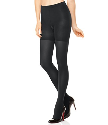 SPANX Bodyshaping Tight-End Tights 128, Black/E