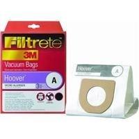 3m - Filtrete Hoover A Micro Allergen Vacuum Bag