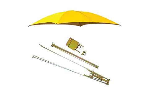 stadium seat with umbrella - 8