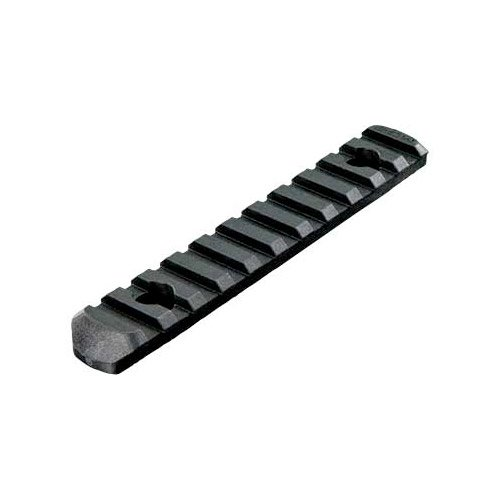 1913 Rail - Magpul L5 MOE Rail Section, Black