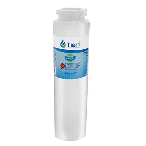 Tier1 Replacement for GE MSWF SmartWater, 101820A Refrigerator Water Filter