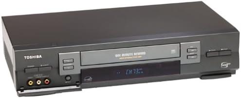 B00004RG7M Toshiba W607 4-Head Hi-Fi VCR 31D47VMHWYL.