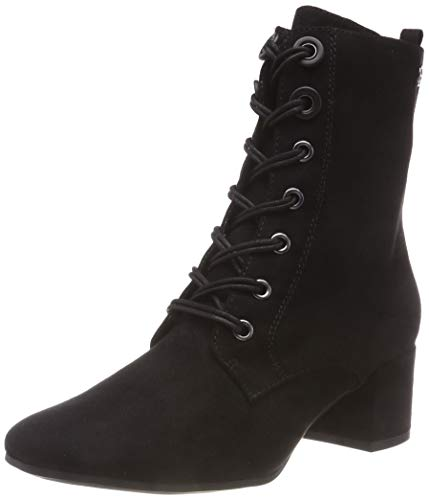 Tamaris Rangers 1 Bottes Noir black 25102 21 Femme 887RU6x