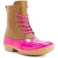 [Sponsored] Avanti Rosetta Womens Duckboots - Waterproof Rain Boot