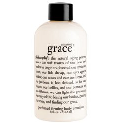 Philosophy Amazing Grace Firming Body Emulsion, 16 Ounce