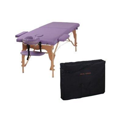 purple massage table - 5