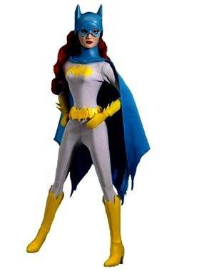 Batgirl FROM Classic Batman by Rebuilt Dolls