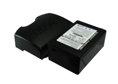 Extended Battery for Sony PSP-1000, PSP-1000G1, PSP-1000G1W, PSP-1000K, PSP-1000KCW