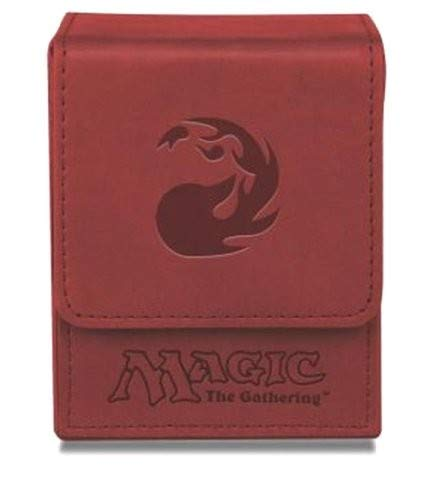 Magic The Gathering: All ManaFlip Box - Red
