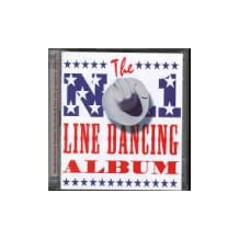 No.1 Line Dancing Album