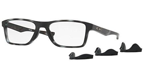 (OAKLEY OX8108 - 810804 FIN BOX Eyeglasses 55mm)