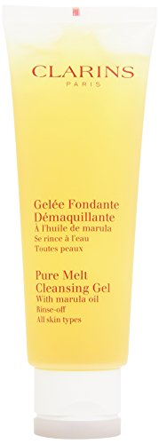 Clarins Pure Melt Cleansing Gel (Clarins Pure Melt Cleansing Gel, 3.9-Ounce)