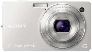 Sony Dsc Wx1 Digitalkamera 2 7 Zoll Silber Kamera