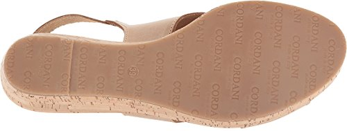 Cordani Mujeres Cleary Natural Leather