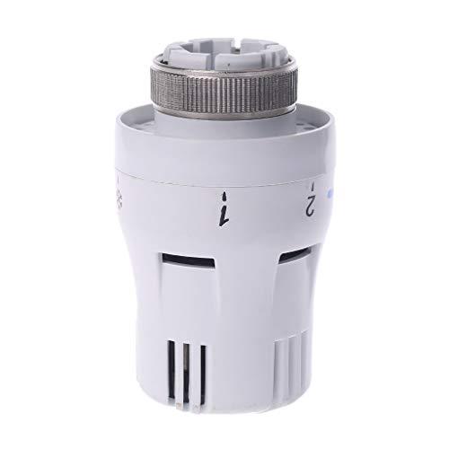 (PoityA Thermostatic Radiator Valve Heating System Pneumatic Temperature Control Valves)