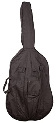 Guardian CV-100-B3/4 Padded Bass Bag, 3/4 Size from Guardian