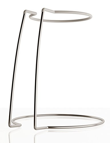 Wine Decanter Stand - 5