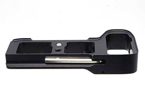 Lennon Gecco LB3 Quick Release Plate Hand Grip for Sony