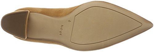 Högl Ladies 5-10 7522 1500 Pumps Brown (caramel)