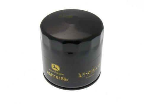John Deere Genuine AM116156 Oil Filter