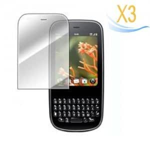 3Pcs Mirror Screen Protector for Palm Sprint Pre