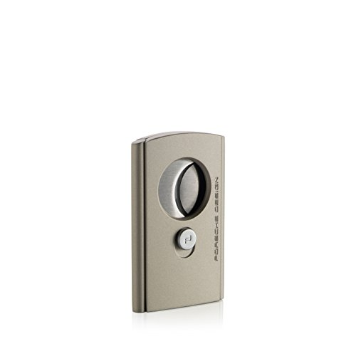 Porsche Design P'3621 Cigar Cutter - Luxury Gift (Titan) by Porsche Design