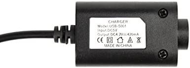 Salcar® USB Cargador ara cigarrillos electrónicos eGo-T/eGo ...