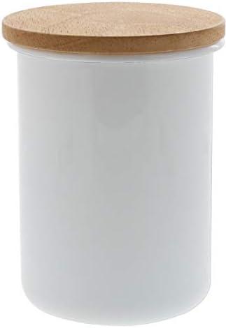 Emaille Honey Ware CNG-200.W Vorratsdose