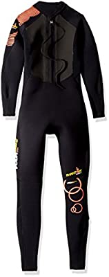 Phantom Aquatics Women's Voda Premium Stretch Full Wetsuit