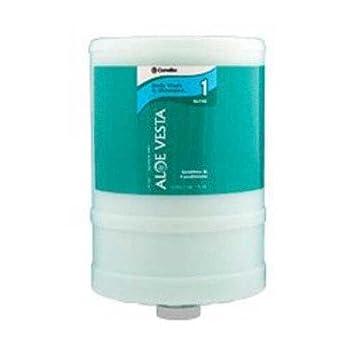 51324611EA – Aloe Vesta Body Wash and Shampoo 4 L