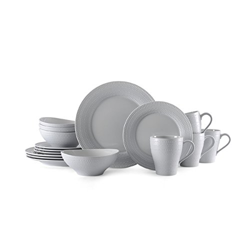 mikasa-ryder-grey-16-piece-traditional-dinnerware-set-earthenware
