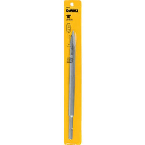 DEWALT DW5348 10-Inch SDS Plus Bull Point Bit