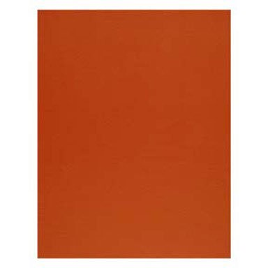 Royal Consumer Poster Board, Orange, 22 x 28 Inches, Pack of 25 (24303B)