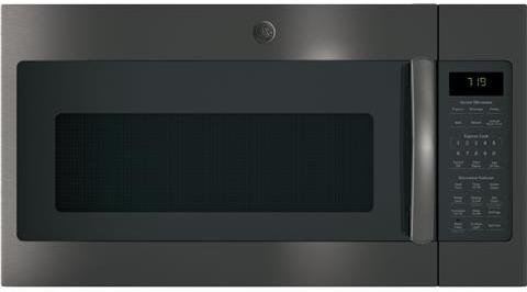 GE JNM7196BLTS Microwave Oven