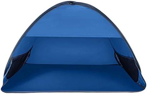 Gychee Automatisches Pop-up Strandzelt Extra Leicht Wurfzelt, UV Sonnenschutz, Strandmuschel, Outdoor Tragbar Wurfzelt, Portable Beach Zelt