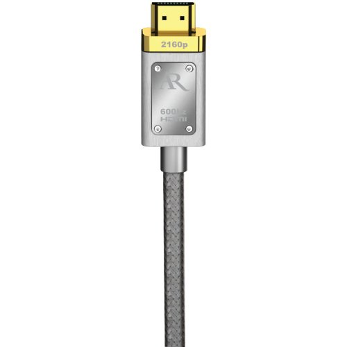 ACOUSTIC RESEARCH ARPH6 Platinum Series HDMI(R) Cable, 6ft Computers, Electronics, Office Supplies, Computing by Acoustic Research