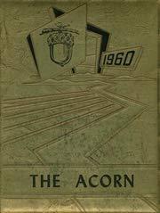 (Custom Reprint) Yearbook: 1960 Cook High School - Acorn Yearbook (Adel, GA)