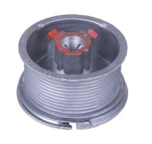 (Garage Door Standard Lift Cable Drums D400-144 (Pair))