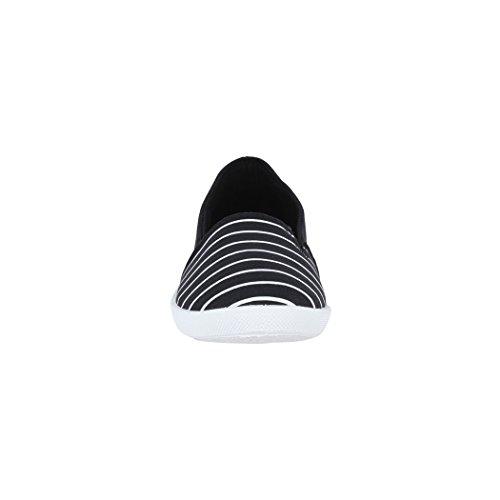 Elara Mujer Zapatillas Casa De Schwarz Paris f6WqTSOf8